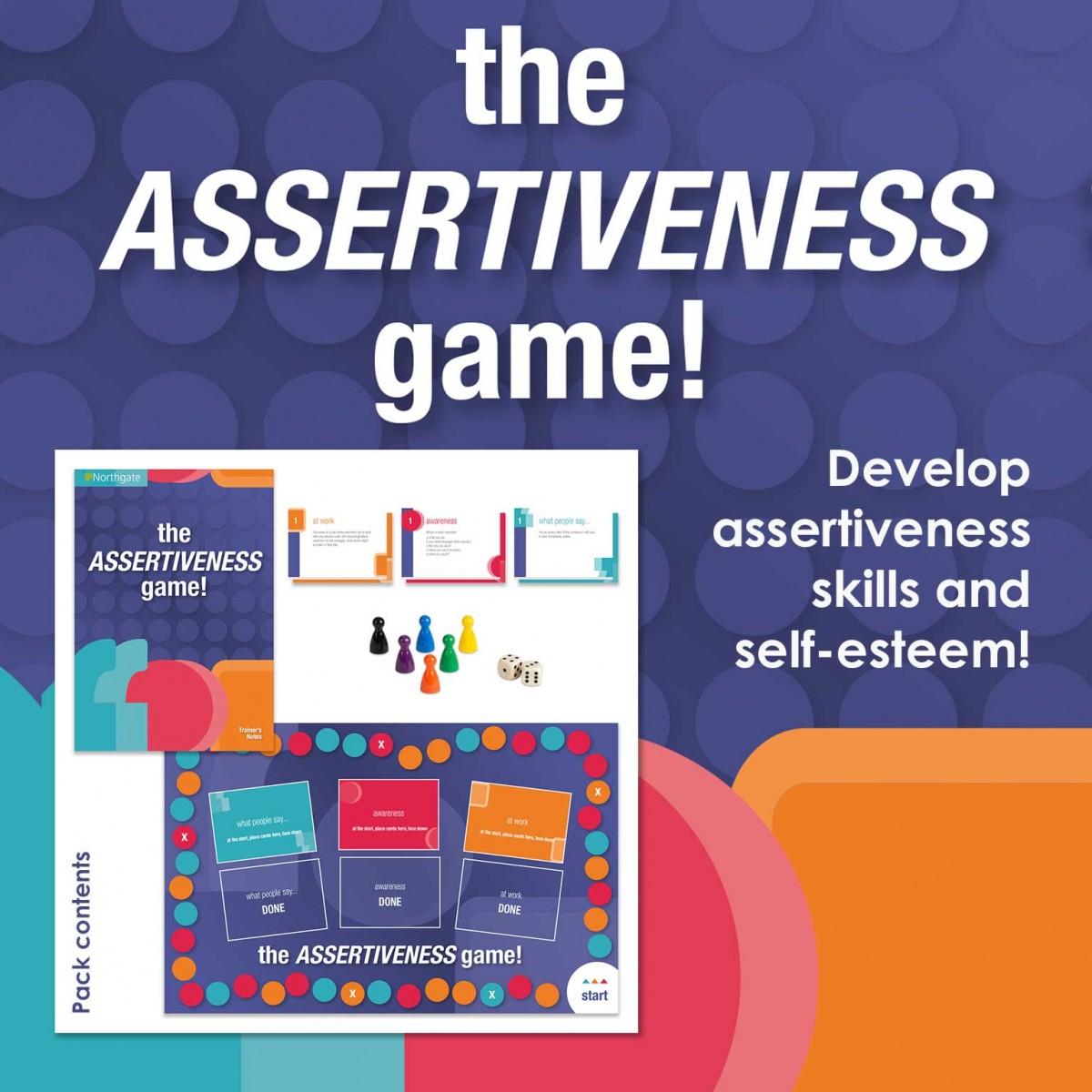 The Assertiveness Game