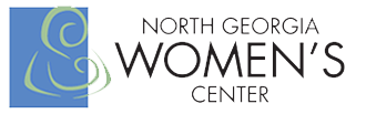 North Georgia Women's Center Logo
