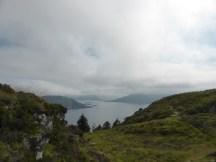 View towards Goksöyr