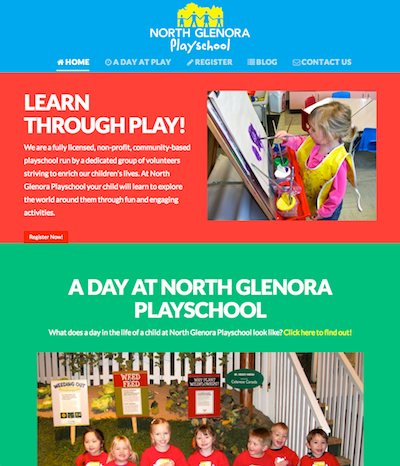 North Glenora Playschool