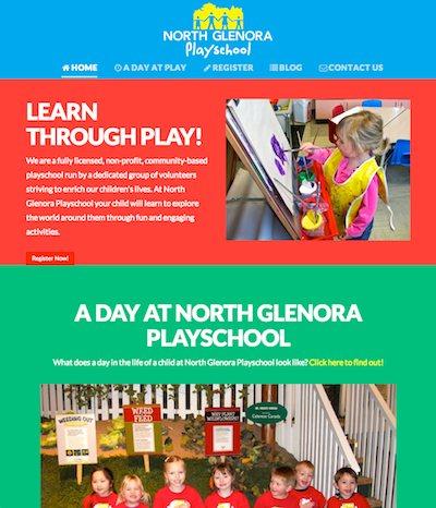 North Glenora Playschool