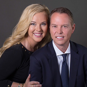 RE/MAX Associates Northeast Owners Rex and Candace Wall
