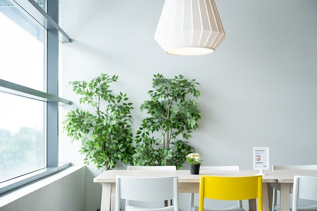 Top interior design at Ikea suggestions