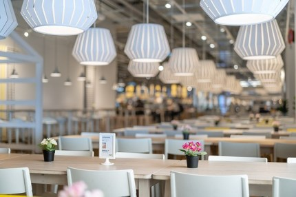 How to shop for interior design at Ikea