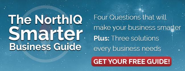 The NorthIQ Smarter Business Guide