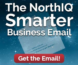 The NorthIQ Smarter Business Email