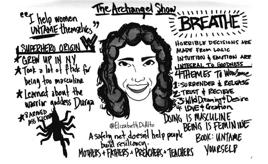 Elizabeth DiAlto