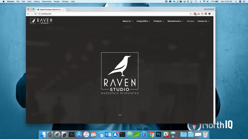 Raven Studio - After