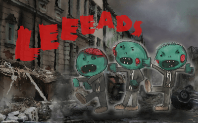 Stop the Mindless Death Shuffle for Leads