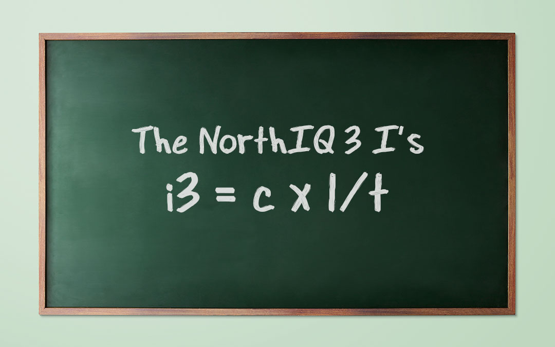 The NorthIQ 3i Formula