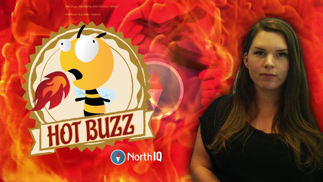 Heather Gunn of A Team London – Hot Buzz Episode 3