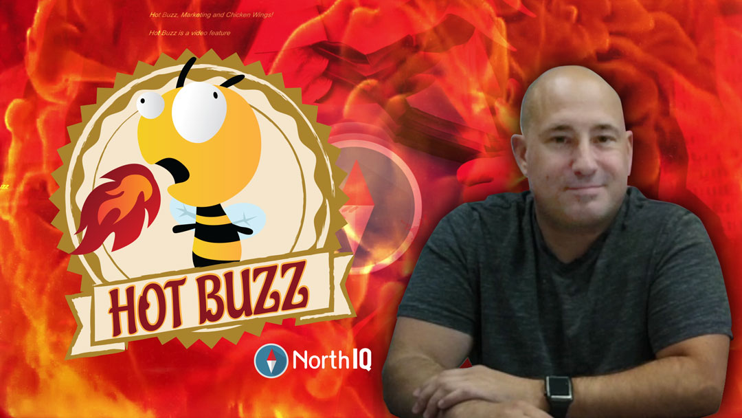 Hot Buzz Episode 4 – Adrian Biljan of Sensus Crypto