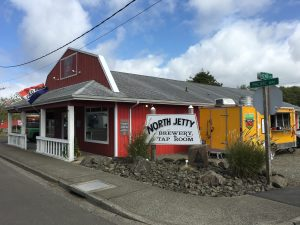 The North Jetty Storefront