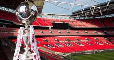 FA Trophy Draw – Season 2019/20
