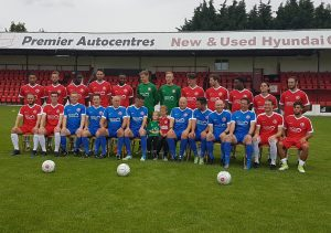 welling united football