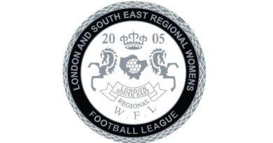 London & South East Regional Women's Premier League