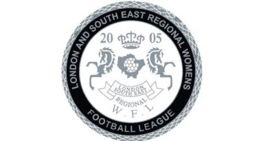 London & South East Regional Women's Premier League