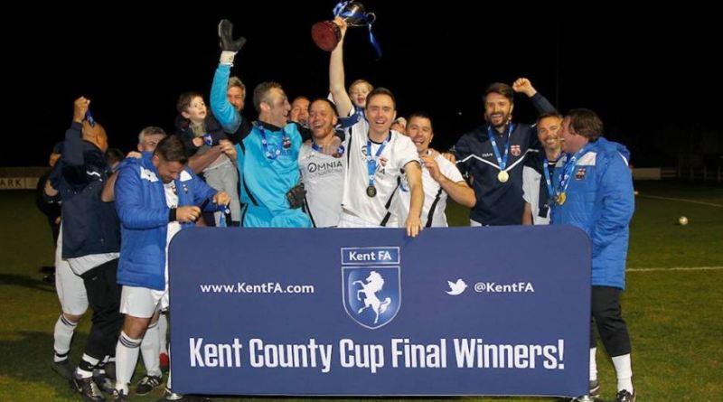 Kent FA Veterans Cup 2019/20