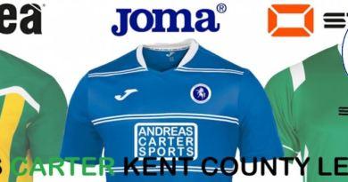 Kent County Leagues – Constitution