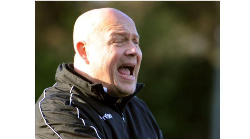 Adam Westwood horsham non league