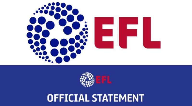 efl statement