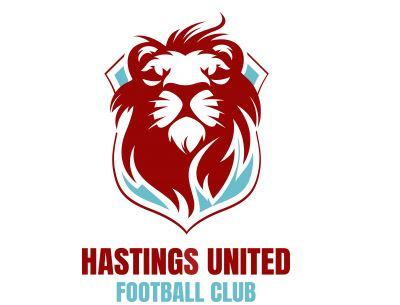 hastings Utd badge