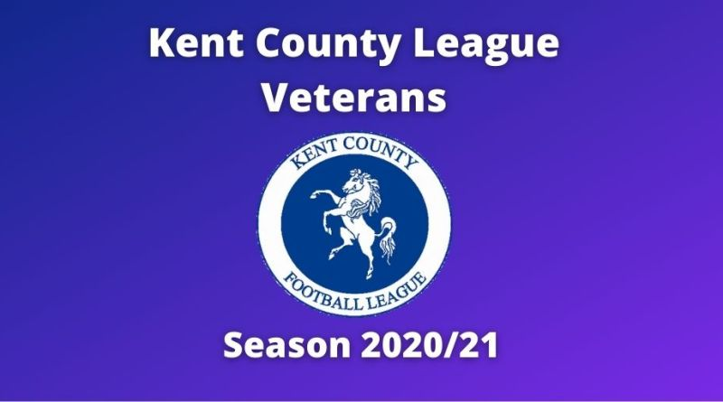 Kent County Vets League veterans