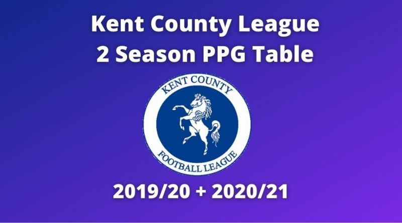 Kent County PPG League