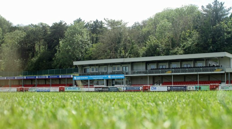 Dover Athletic Ground Crabble