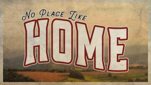 Home Sweet Home Image