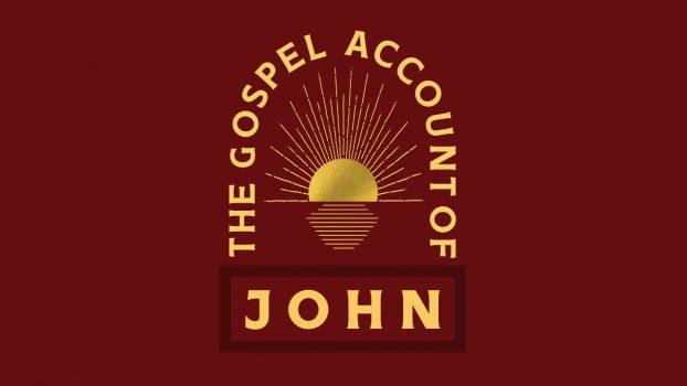 The Gospel of John 1280x720