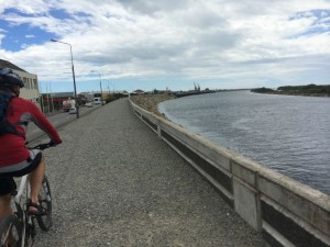 Greymouth Trail Start - click for larger