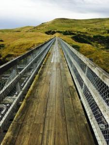 Rail Bridge - click for larger
