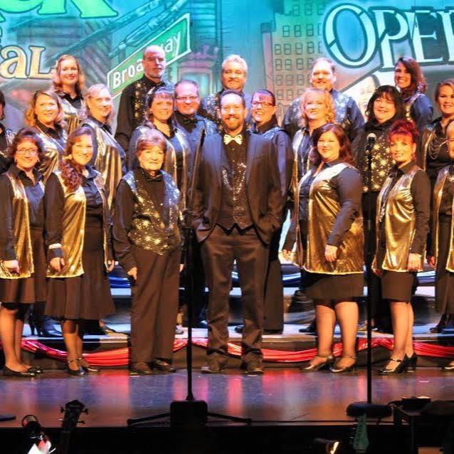 30 Years of Broadway - Spring 2017, Act 2 - Kris Sage, Music Director