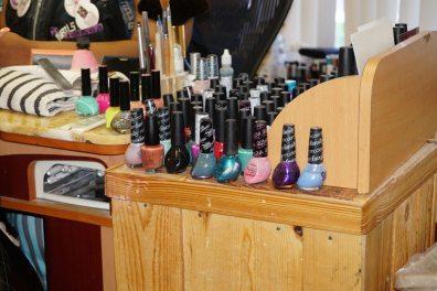 Salon Nail Colors 2