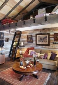 Mezzanine bedroom - http://pinterest.com/pin/229472543485363329/