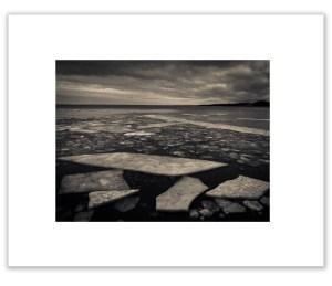 Bill Schwab – Last Ice – Sturgeon Bay 2020