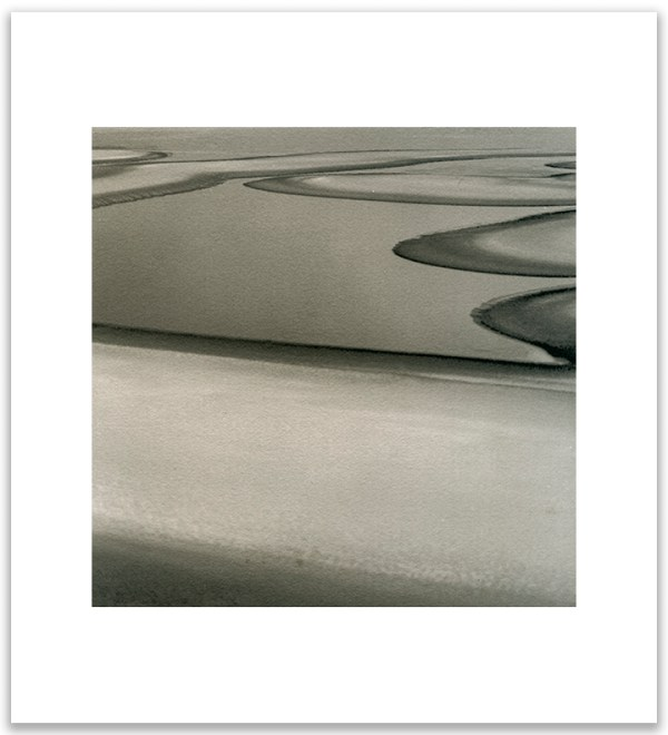 """Bill Schwab – """"Water, Sand and Snow – Iceland 2016"""" (Large Print)"""