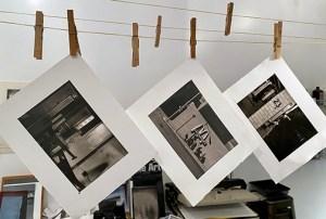 "Bill Schwab – ""All Three Prints Currently Offered"""