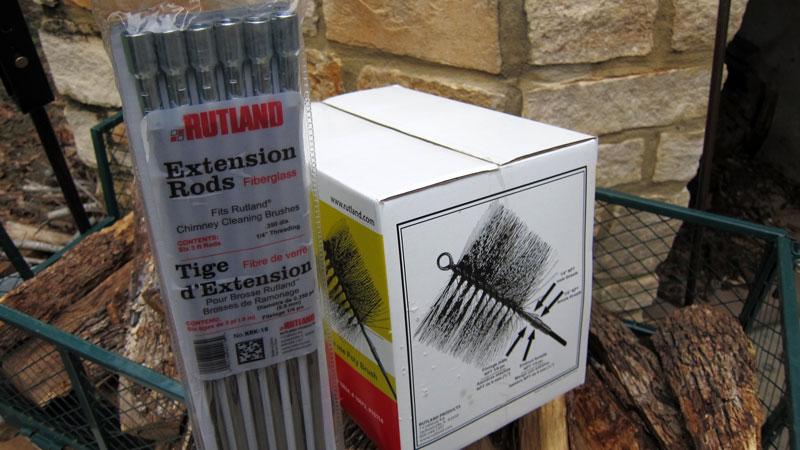Choosing a Chimney Brush