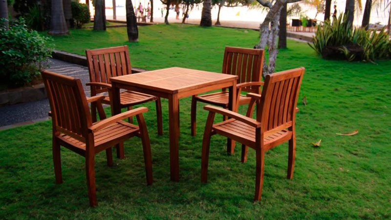 Eco-Friendly Patio Furniture