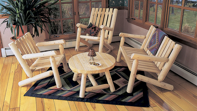 Low Maintenance Patio Furniture
