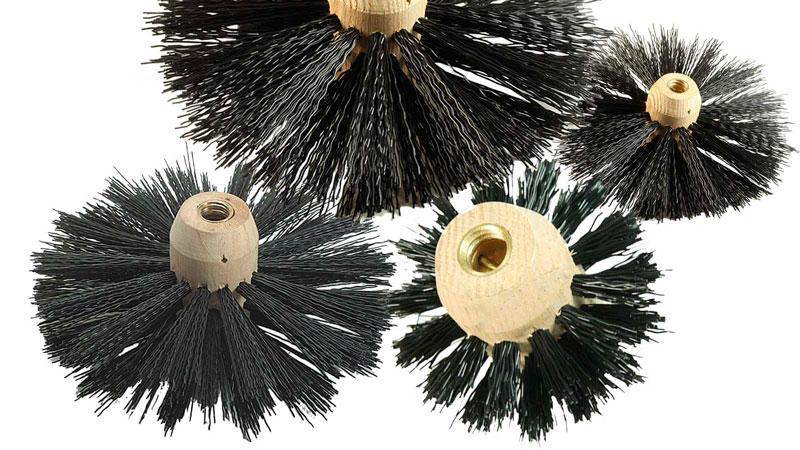 Choose the Correct Chimney Brush Size