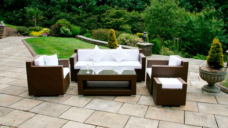 Choosing Perfect Patio Furniture