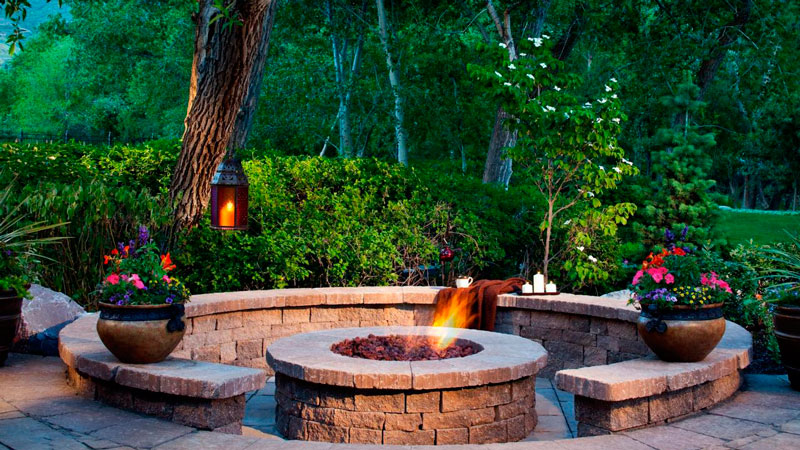 Choosing Your Fire Pits