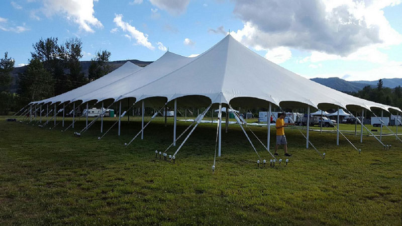 How To Choose The Perfect Canopy Size For Your Needs or Event