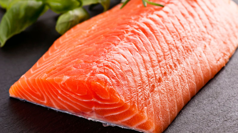 How to Choose the Perfect Salmon