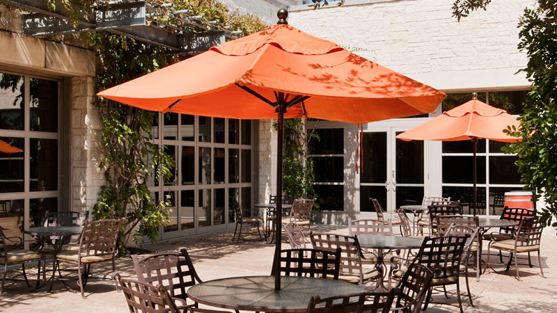 Tips for Using a Shade Sources for your Events or Patio