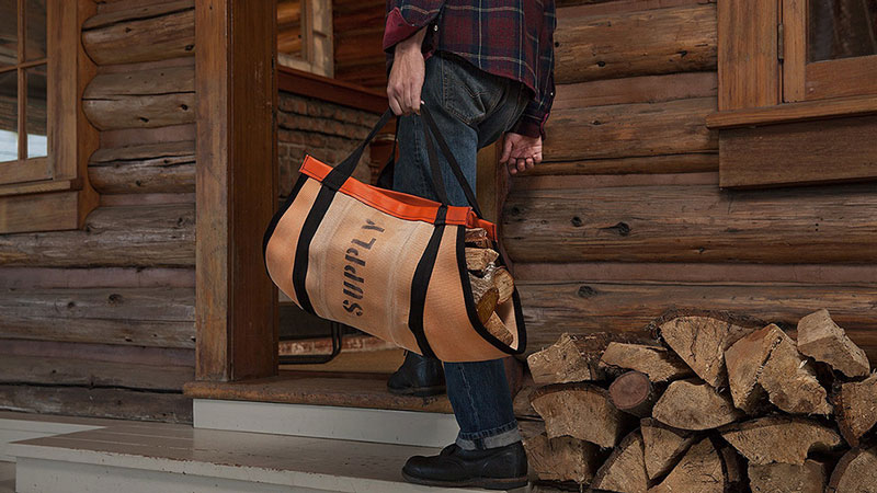 Firewood Totes