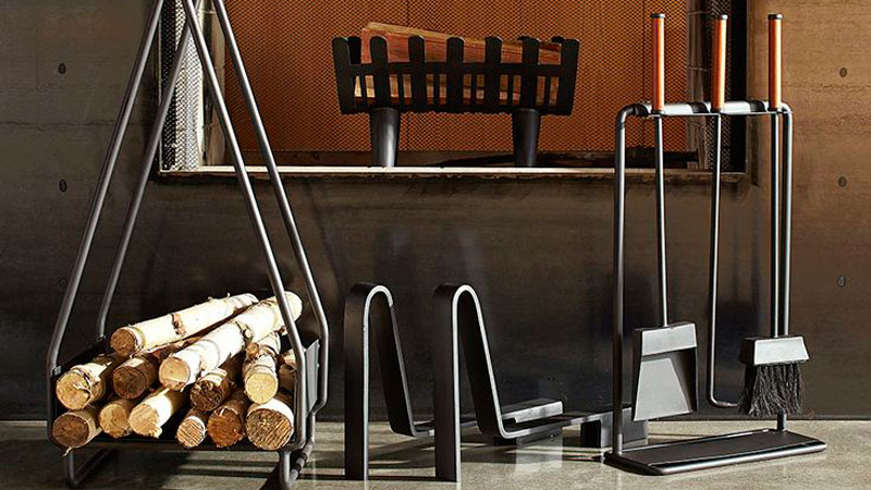 Hearth Accessories Are A Must For A Well Prepared Burning Season